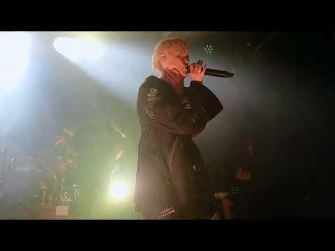 Tonight Alive - Temple (Live Corner Hotel, Melbourne 10/11/17)