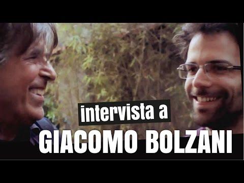 Professione Filmmaker: Giacomo Bolzani