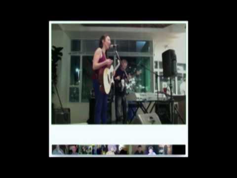 Daria Musk LIVE at Google Seattle WA 11112011