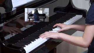 2015年8月7日 録画、 使用楽譜;ハイグレード・ピアノ・ソロ ジョン・レ...