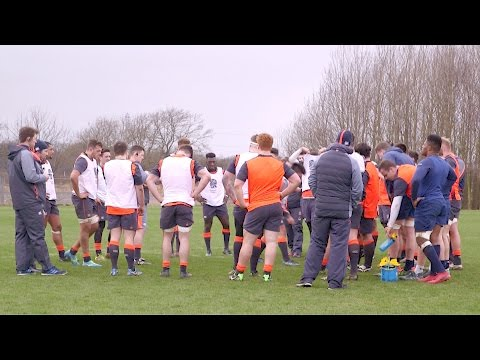 Versatile England delivering the intensity | U20 Six Nations