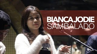 Video BIANCA JODIE LIVE COVER - SAMBALADO (ORIGINAL SONG BY AYU TING TING) download MP3, 3GP, MP4, WEBM, AVI, FLV Maret 2018