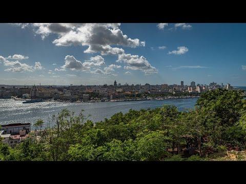 A Day In Havana - A7S II 4k