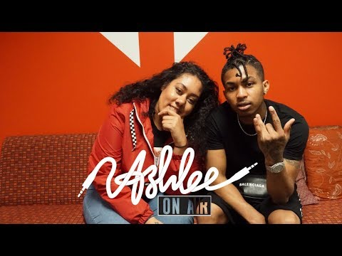 Ashlee Young - DDG on Sorry 4 The Hold Up, YouTube, DDG Family & XXL Freshmen Cover