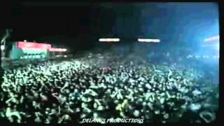 Gran Concierto de OCTAVIA en San Francisco !!!! Rock en Español !!!!