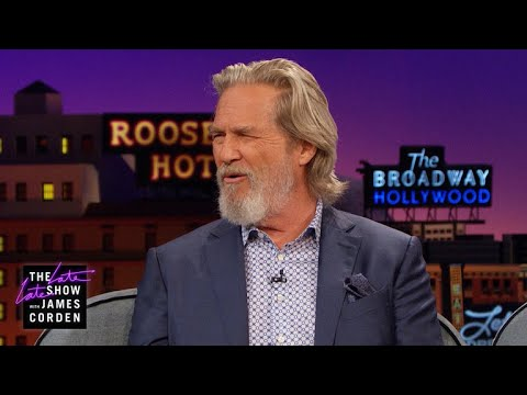 Martin Scorsese Denied Jeff Bridges the Role of Judas