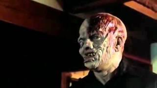 Джейсон Вурхиз без маски часть 4