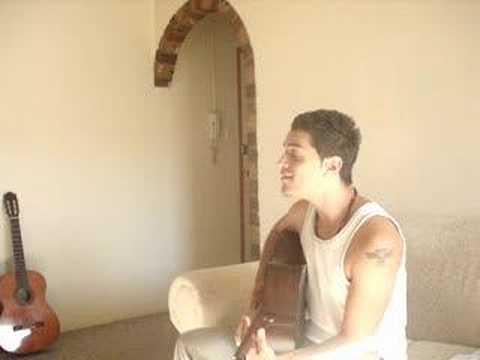 Bubkey singing Kartah