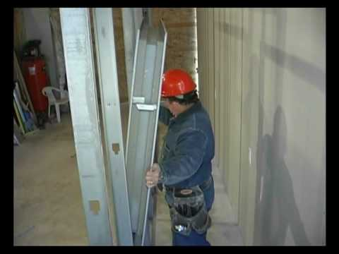 Wedjji Drywall Tools For Steel Stud Framing Youtube