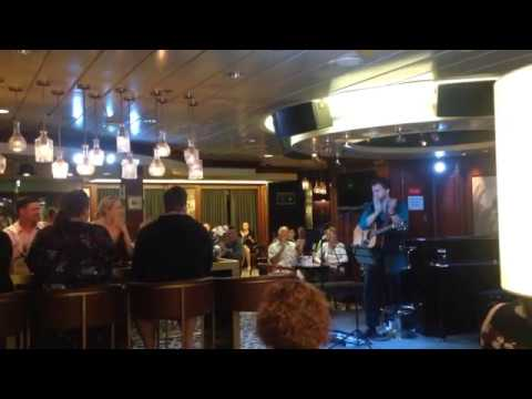 The Drunken Scotsman  - Theo Tasker
