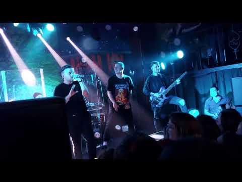 Anacondaz - Сядь мне на лицо live (Мытищи, 28.11.2020)