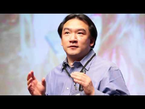 TEDxWanChai - Chung To - Chi Heng Foundation