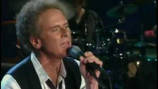 ART GARFUNKEL - APRIL COME SHE WILL.  (LIVE)