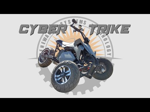 building-the-'cyber-trike'---electric-leaning-tadpole-(reverse)-trike