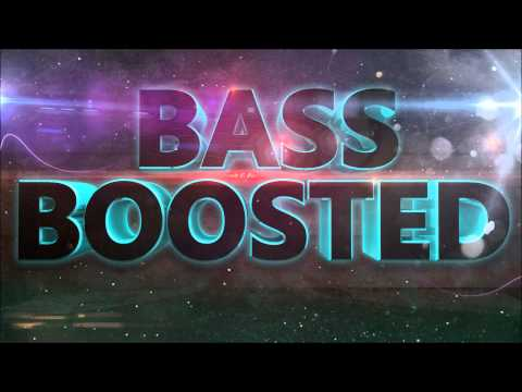 Danny Howard - Bullet (Original Mix) [BASS BOOSTED] - YouTube