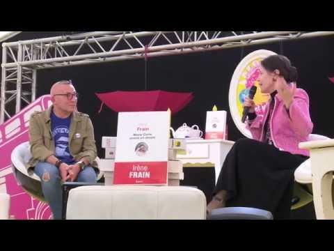 SMEP 2016 - En tête à tête avec Irène Frainde YouTube · Durée:  13 minutes 42 secondes