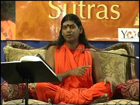 Patanjali Yoga Sutras - Utility value of Samadhi