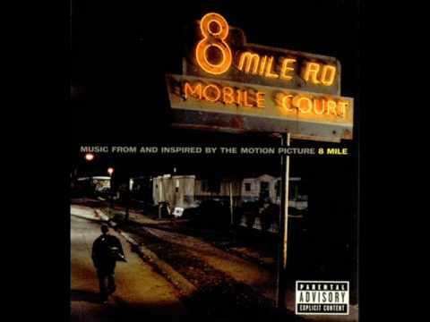 Eminem  8 Mile Road