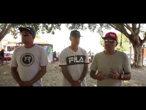 Beat Bangaz X YoungstaCPT #Bokaap behind the scenes music video shoot