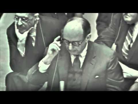 UN Security Council 1962