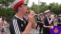 County Grand Lodge Of Glasgow Boyne Celebrations 07.07.18 Full Parade