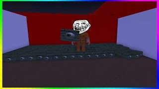 Catching Scammers #2 (Roblox: Lumber Tycoon 2) I GOT SCAMMED TWO EYES!