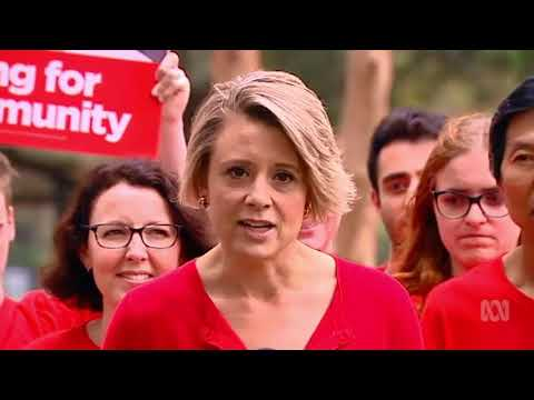 The first weekend of campaigning for Bennelong by-election begins