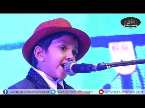 Beautiful Song Mera Joota Hai Japani  -  by Young Indian kid