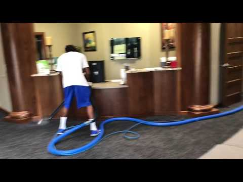 Carpet Cleaning I Deep Cleaning