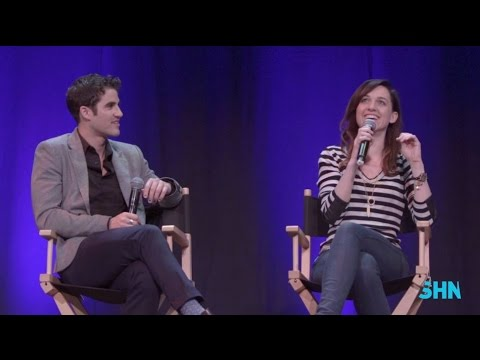 Full Panel: Darren Criss, Lena Hall, Stephen Trask: Hedwig and the Angry Inch In Conversation