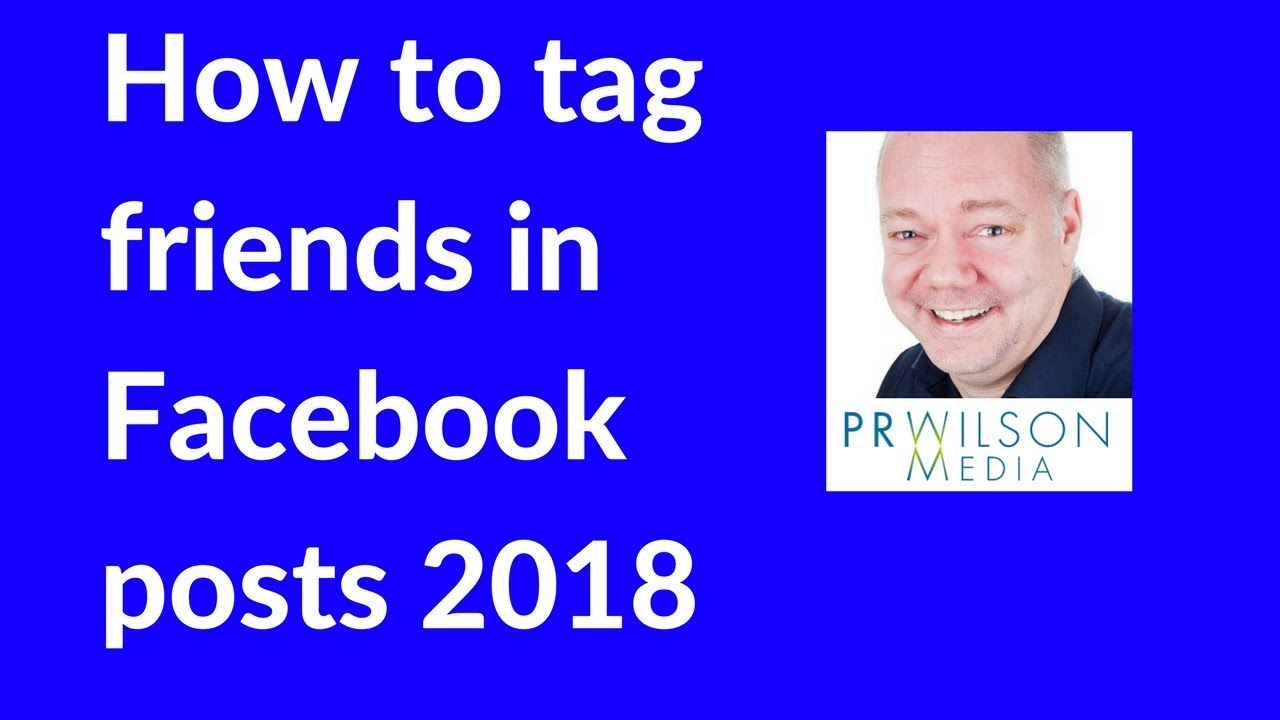 how to tag friends