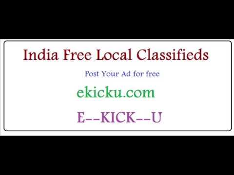 Hyderabad Classifieds, Free Hyderabad Classified Ads-ekicku.com