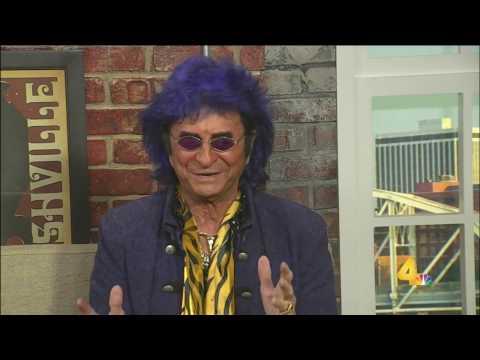 Jim Peterik - Today in Nashville Interview - November 22, 2016