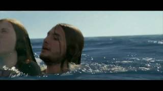 The Voyage of the Dawn Treader - Transition to Narnia Clip