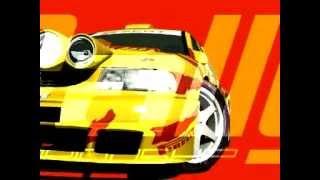 Mobil 1 Rally Championship 2000 Intro