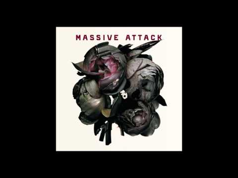 Massive Attack - Live with me