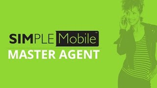 Simple Mobile Master Agent - America