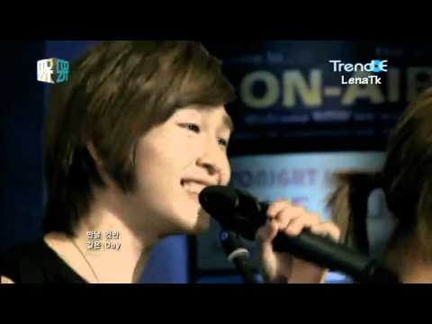 SHINee Live - Replay & Wowowow