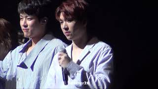 Download Video 181121 INFINITE FAN MEETING in Japan Photo Time Woohyun MP3 3GP MP4
