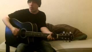 Woke Up This Morning - Alabama 3 (Acoustic Cover)