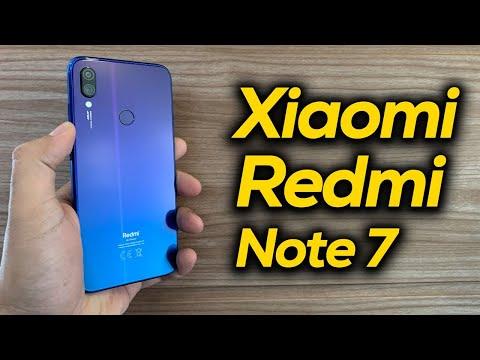 Xiaomi Redmi Note 7 inceleme | Artı ve eksileri