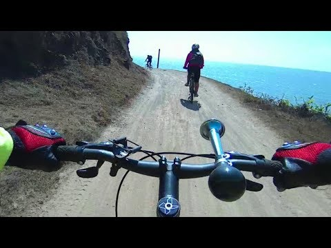 Cycle to Korlai Fort & Revdanda Fort