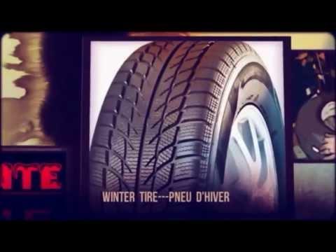 vente de pneus neuf montreal | laval | 450-662-8009 |  vente pneus usagés | ete | hiver | neuf