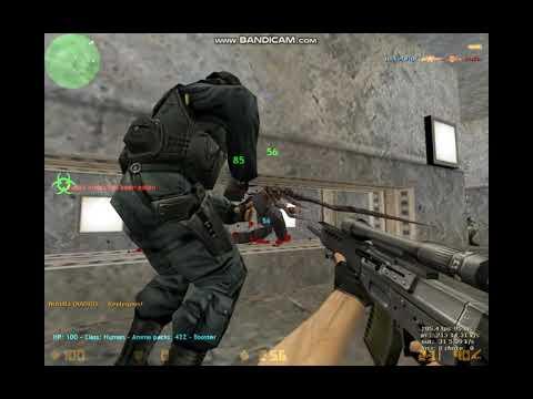 LgK-ClaN.CoM Cs 1.6 Zombie plague #4 on gametracker (zm_lgk_appall)