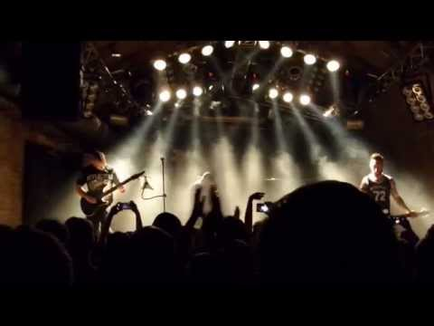 Dead By April - Beautiful Nightmare - Live at Matrix / Bochum / 13.03.2015