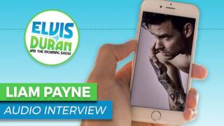 The One Surprising Person Liam Payne Won't Collaborate With | Elvis Duran Show
