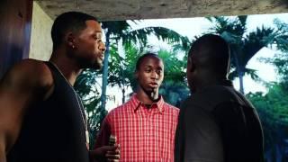 Bad Boys 2 Who The Fuck is Reggie? [HD] (HD Video)