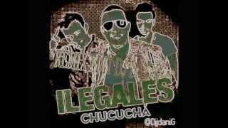 Ilegales - Chucuchá Remix Edit Dj daniG (@Djjdanig)