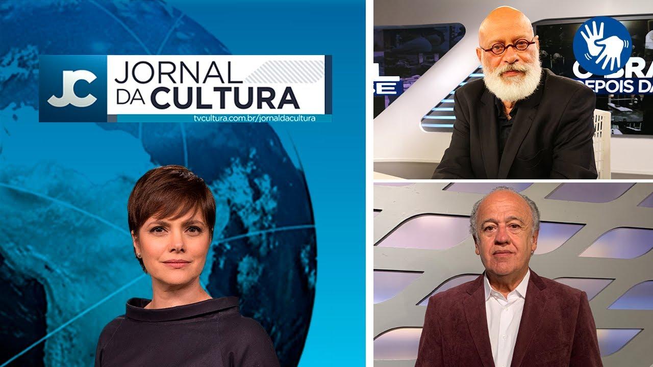 Download Jornal da Cultura | 19/10/2021