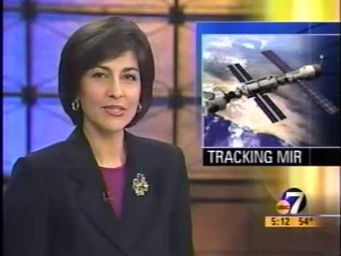 LSOP History: Mir Space Station Taco Bell Target